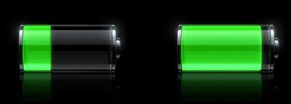 ahorrar batería en tu iPhone