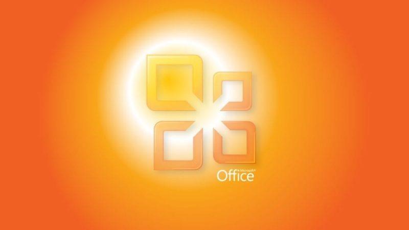 Añadir la pestaña Programador en Microsoft Word y Excel