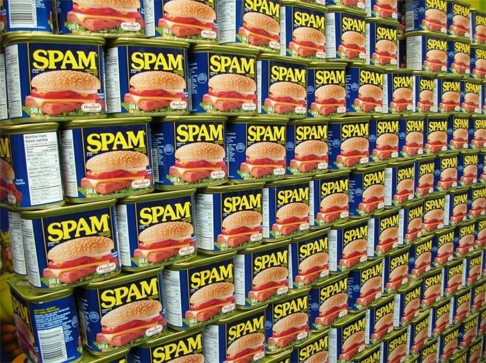 Consejos para evitar el spam o correo no deseado