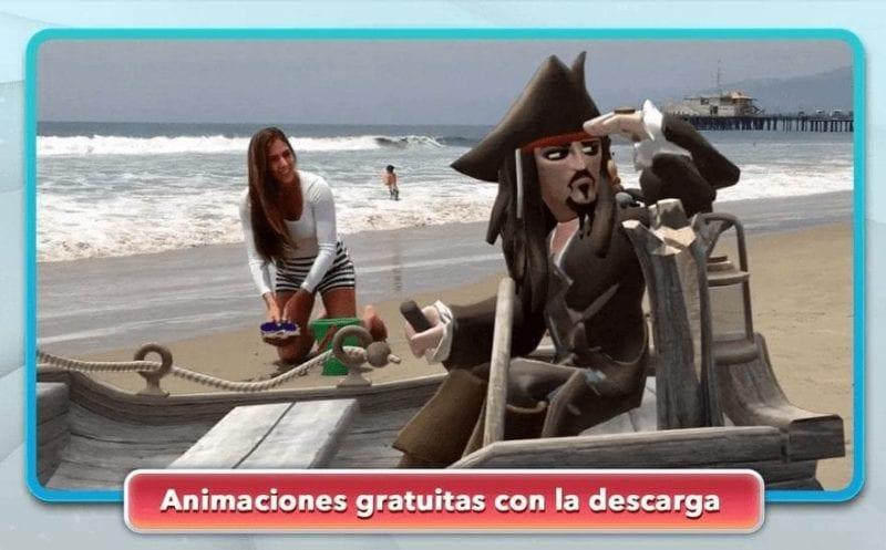 Disney Infinity Action