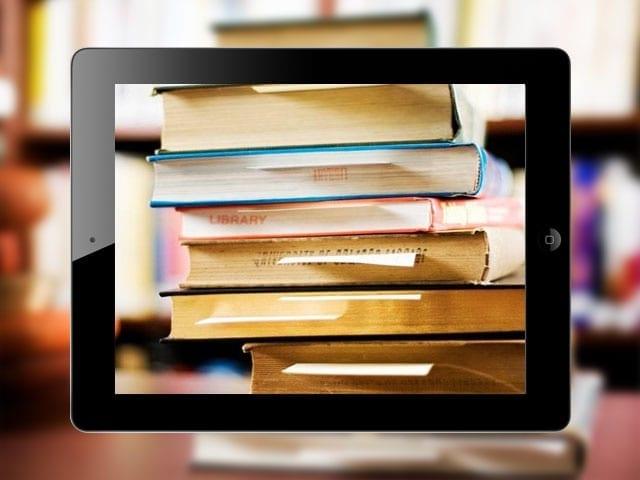 Ganar dinero por Internet desde casa con libros electrónicos
