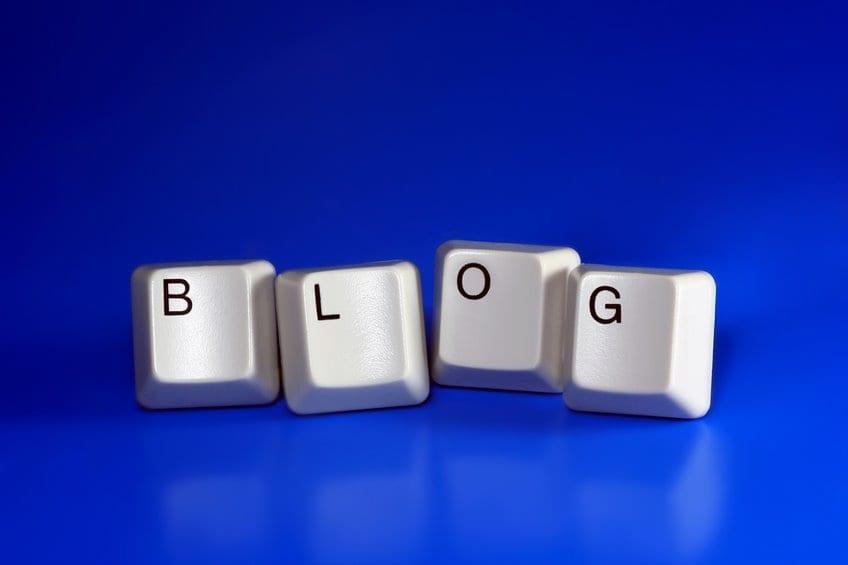 Ganar dinero por Internet desde casa creando blogs