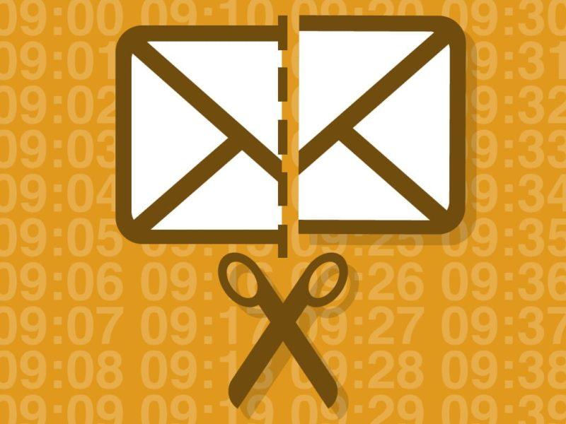 Cómo recuperar mi correo electrónico