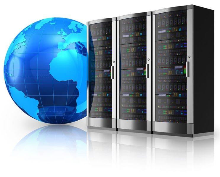 Cómo saber el hosting de una web
