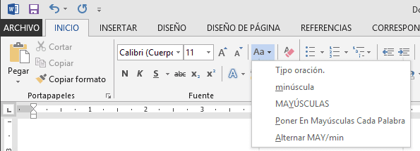 Office Word c