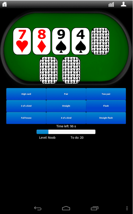 Casino su android : Live online blackjack is rigged