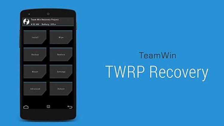 TeamWin TWRP