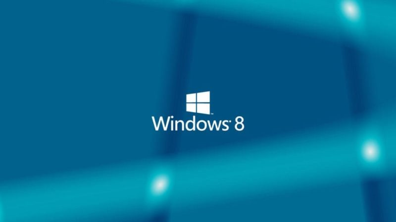 Cómo conocer la información del sistema en Windows 8