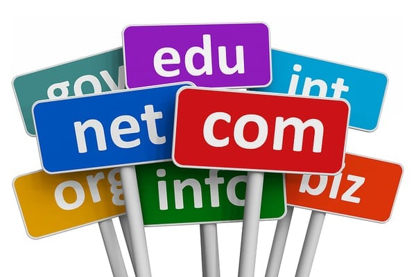 El dominio y alojamiento para un blog con WordPress b1