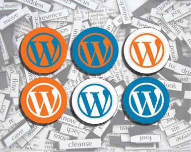 La configuración inicial de WordPress.org b