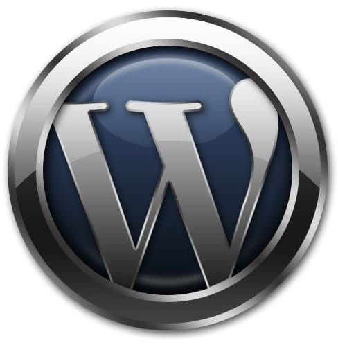 La configuración inicial de WordPress.org