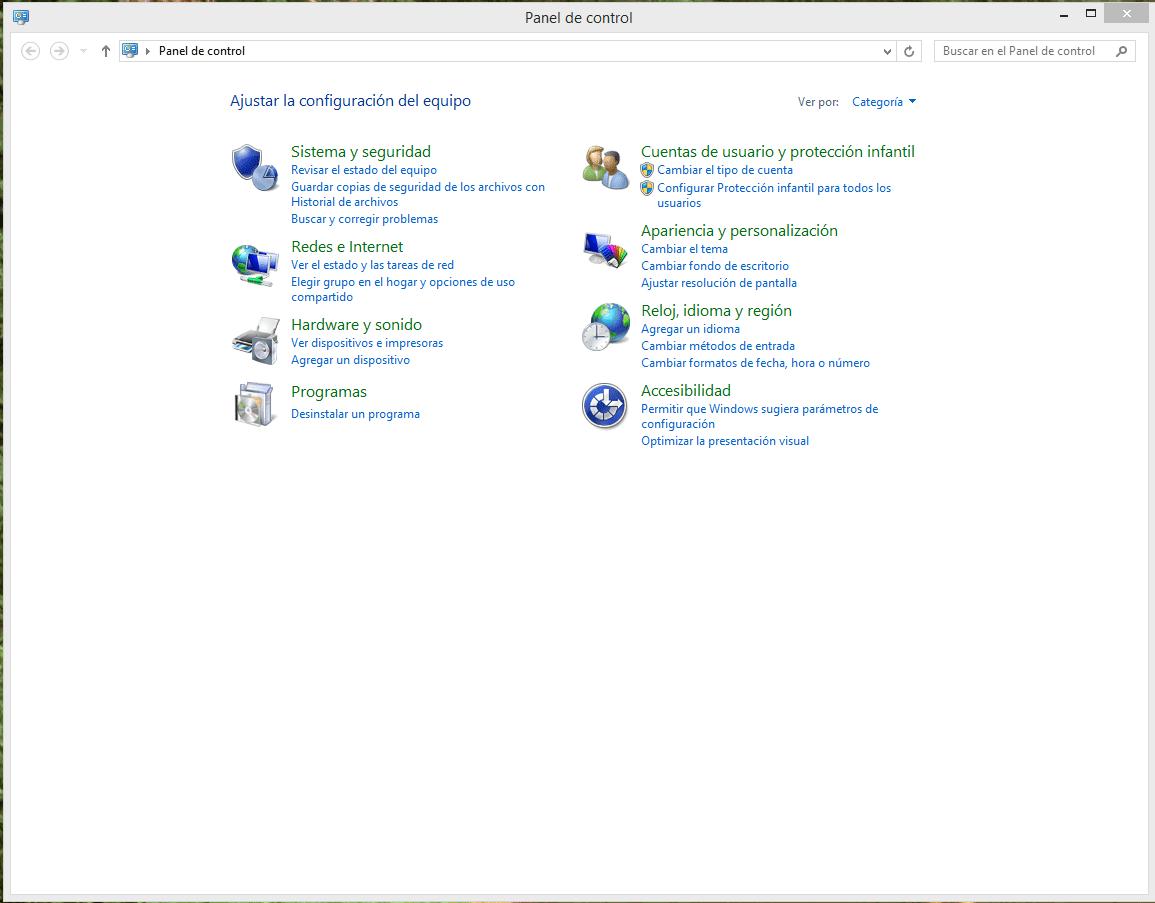 cómo ejecutar programas para versiones anteriores de Windows b