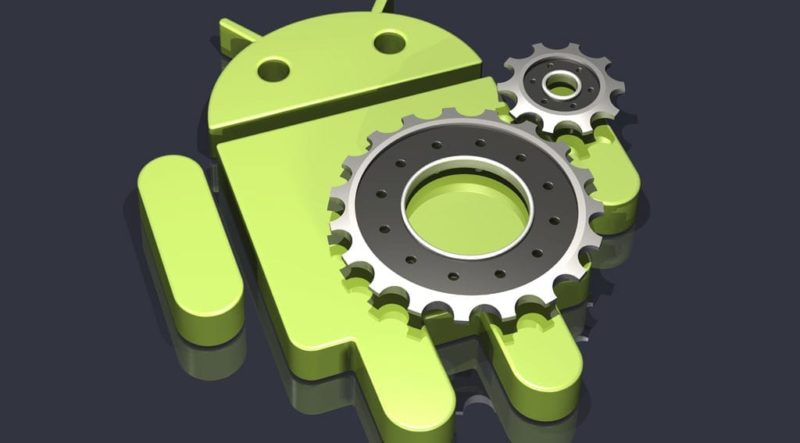 Modo Recovery en Android