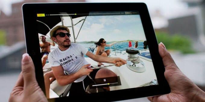 Aplicaciones Android para ver películas