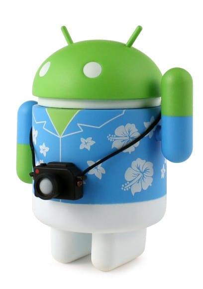 Las mejores aplicaciones para preparar tus vacaciones con Android