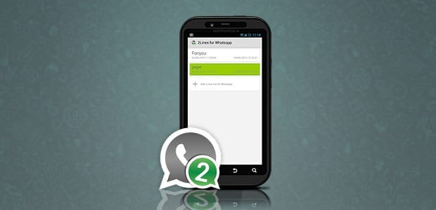 WhatsApp en varios dispositivos