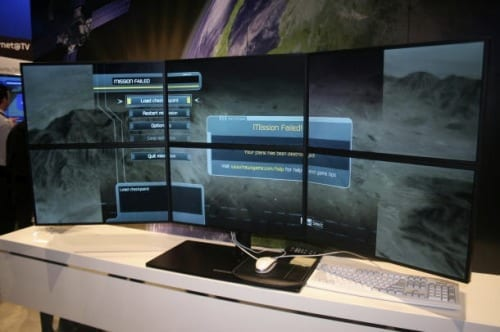 Configurar varios monitores en Windows 10