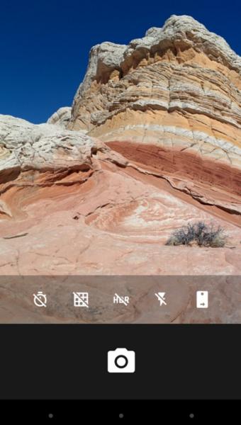 Aprovecha el potencial de tu Android con la Cámara de Google
