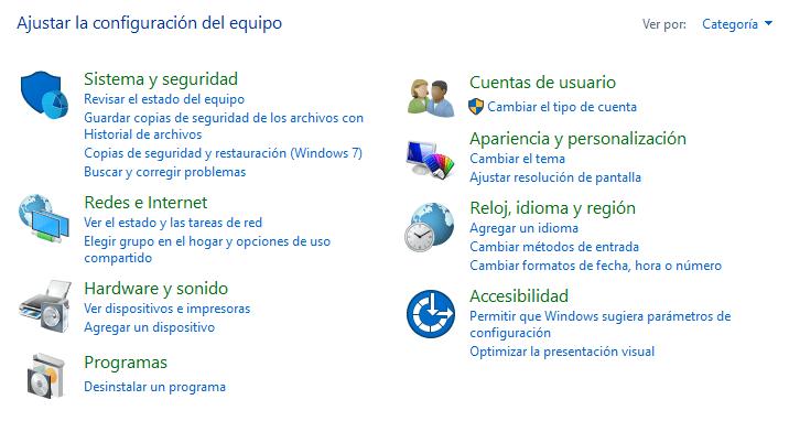 Cómo administrar las cuentas de usuario en Windows 10