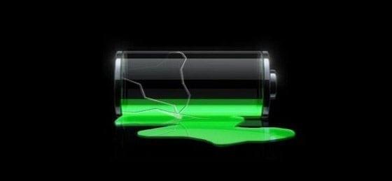 Las aplicaciones que consumen más batería y datos