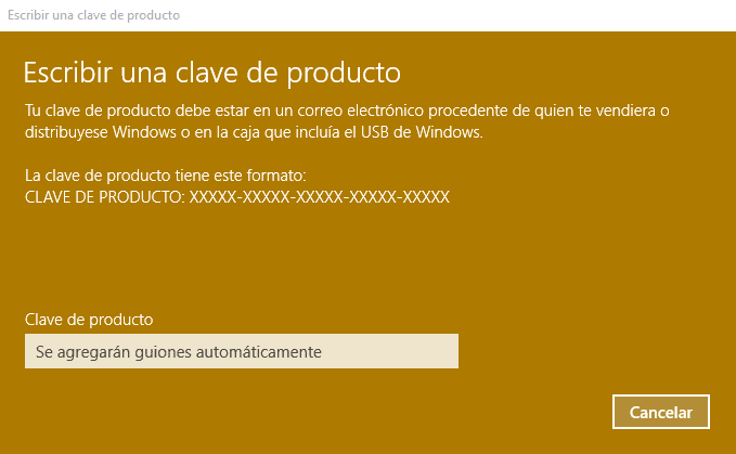 como saver la clave de windows: