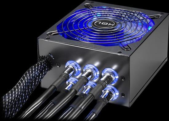 Consejos para elegir una fuente de alimentación para el PC
