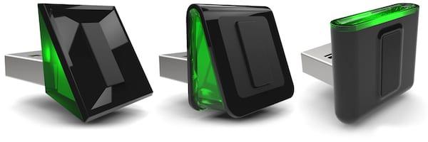 Lo nuevo de Synaptics añade un detector de huellas al portátil b