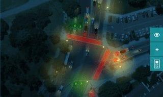Traffic Lanes 2 para Android