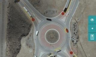 Traffic Lanes 2 para Android b