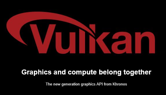 Vulkaninfo, aplicación de NVIDIA