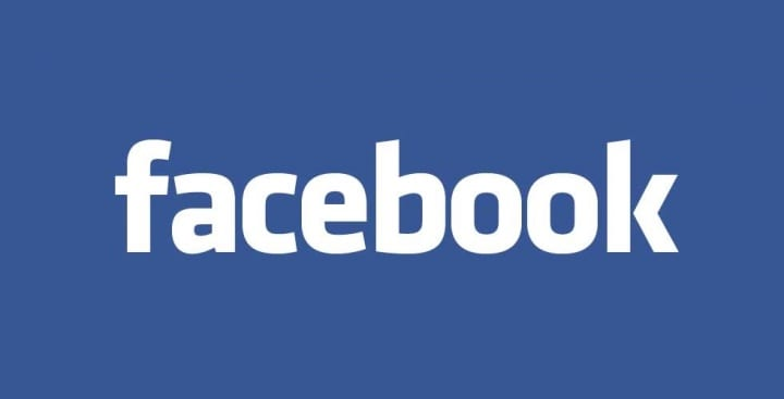 Cuenta Facebook deshabilitada