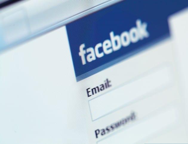 Entrar a Facebook sin registrarse