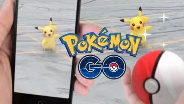 Problemas con Pokémon GO