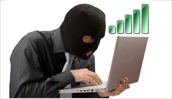 Cómo saber si me roban WiFi