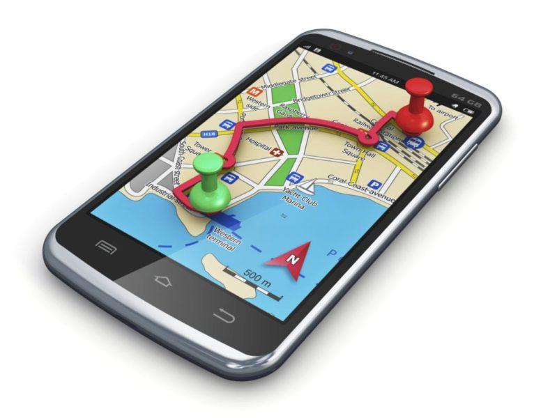 Como activar el GPS en Android