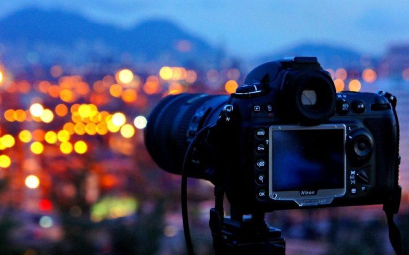 Blog de fotografías