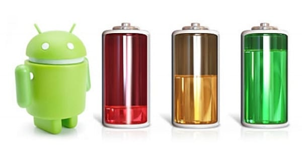 Quitar aplicaciones Android del segundo plano