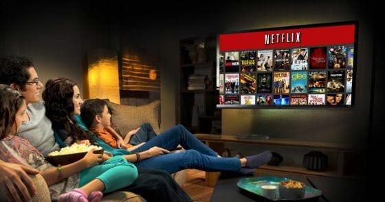 Historial de Netflix