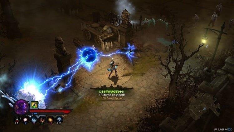 Diablo 4: fecha de lanzamiento, rumores y precio