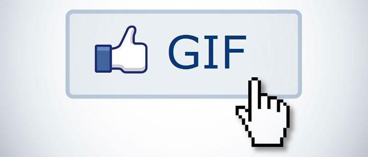 Descargar GIF de Facebook
