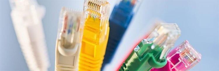 Qué cable de red Ethernet debo utilizar