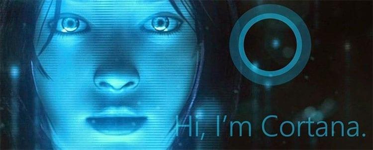 Qué es Cortana (Windows 10)