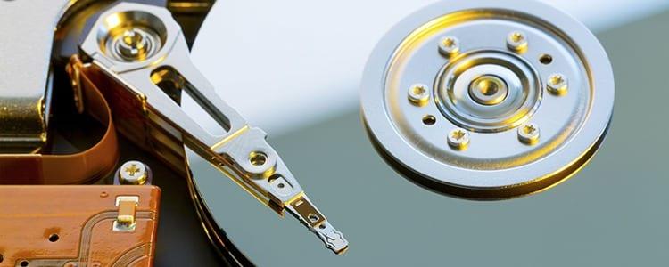 Cómo recuperar archivos borrados de un disco duro
