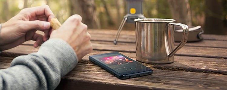 Los mejores móviles compactos
