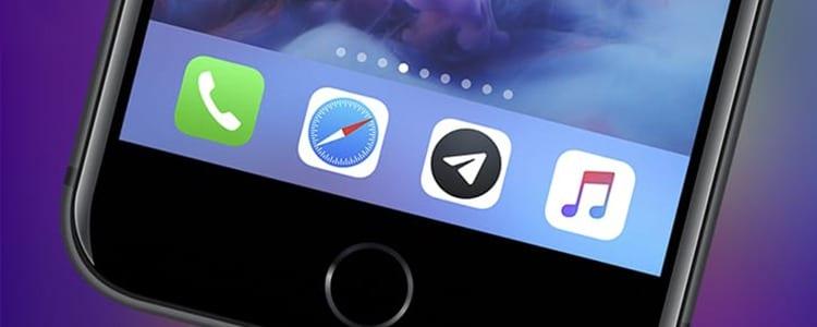 El cliente alternativo Telegram X