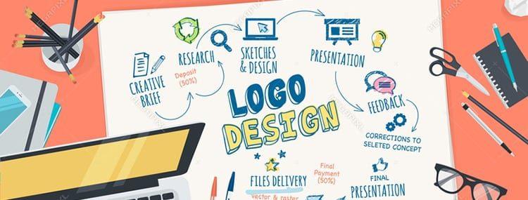 Diseña un logo en cuestión de minutos