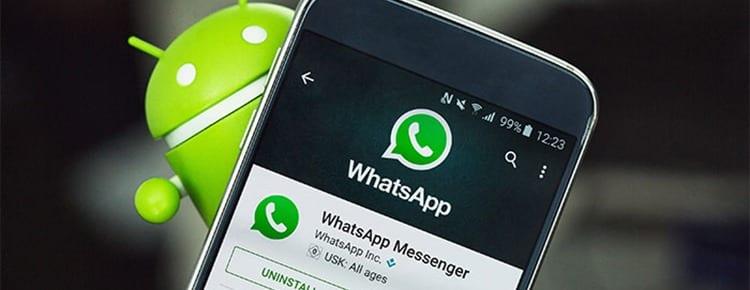 Cómo utilizar dos cuentas de WhatsApp en el mismo móvil
