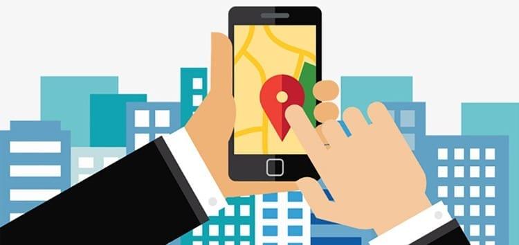 Quitar permisos GPS en Android