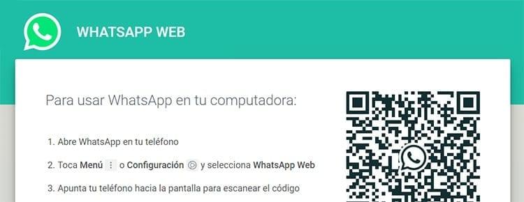 Qué es WhatsApp Web