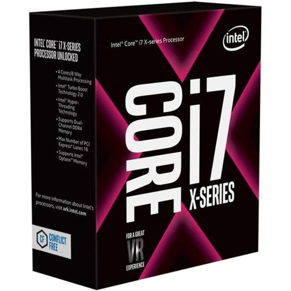 Core i7-7800x